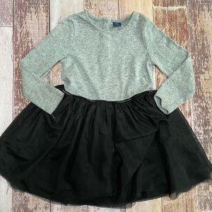 Gap Tulle skirt dress size 5